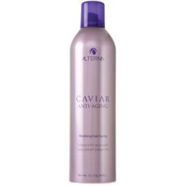 Alterna Caviar Working plaukų lakas 439 g.
