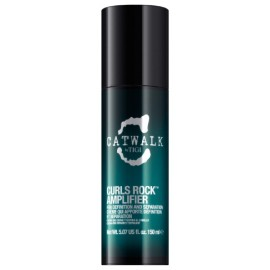 Tigi Catwalk Curlesque Curls Rock Amplifier kremas bangoms ir garbanoms išryškinti 150 ml.