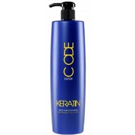 Stapiz Keratin Code šampūnas su keratinu ir kolagenu