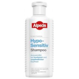 Alpecin Hypo-Sensitive šampūnas sausai ir jautriai galvos odai 250 ml.