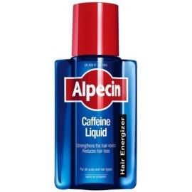Alpecin Caffeine Liquid Hair Energizer plaukų augimą skatinantis serumas 200 ml.