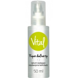 Stapiz Vital Repair Dual Hairtip serumas 50 ml.