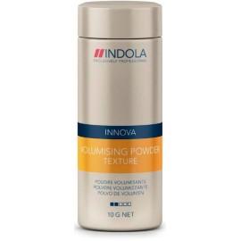 Indola Innova Volumising Powder Texture apimties suteikianti pudra 10 g.