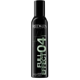Redken Full Effect 40 apimties suteikiančios putos plaukams 250 ml.