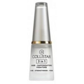COLLISTAR 3in1 bespalvis nagų lakas 10 ml.