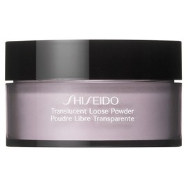Shiseido Translucent Loose Powder biri pudra 18 g.