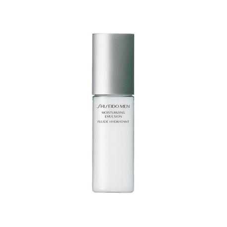 Shiseido MEN Moisturizing Emulsion losjonas 100 ml.