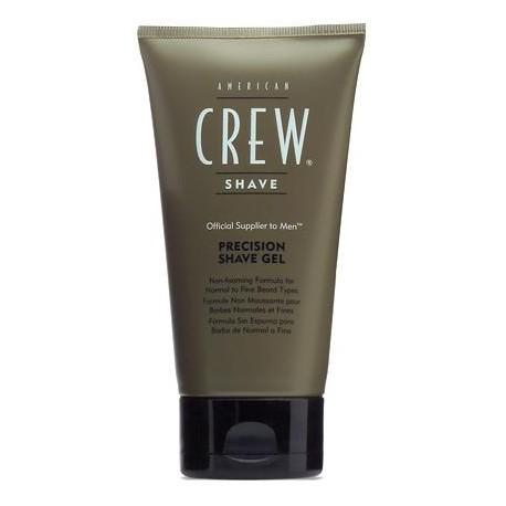 American Crew Shave Precision skutimosi gelis 150 ml.