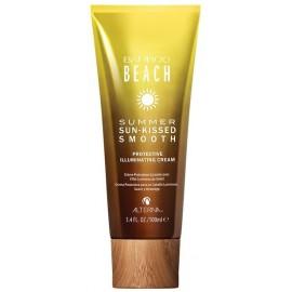 Alterna Bamboo Beach Summer Sun-Kissed Smooth kremas plaukams 100 ml