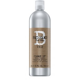 Tigi Bed Head Clean Up šampūnas vyrams 750 ml.