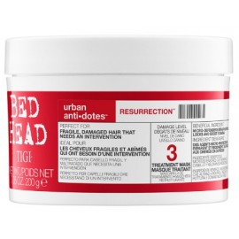 Tigi Bed Head Resurrection gaivinamoji kaukė 200 ml.