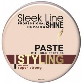 Stapiz  Sleek Line Styling Gum plaukų formavimo pasta 150 ml.
