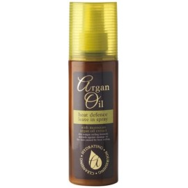 Xpel Argan Oil Heat Defence Leave In Spray nenuplaunama priemonė 150 ml.