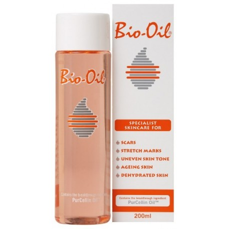 Bio Oil PurCellin Oil odos priežiūros priemonė 200 ml.