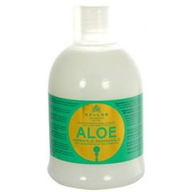 Kallos Aloe Vera Moisture Repair Shine šampūnas 1000 ml.