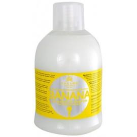 Kallos Banana Fortifying šampūnas 1000 ml.