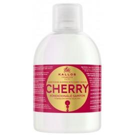 Kallos Cherry šampūnas 1000 ml.