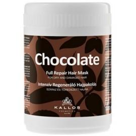 Kallos Chocolate Full Repair kaukė 1000 ml.