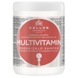 Kallos Multivitamin kaukė 1000 ml.
