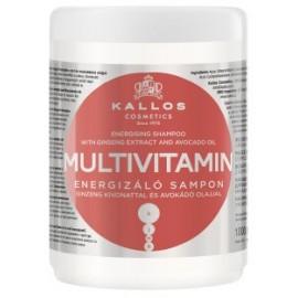 Kallos Multivitamin kaukė