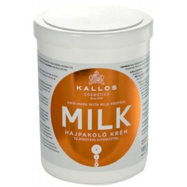 Kallos Milk kaukė 1000 ml.