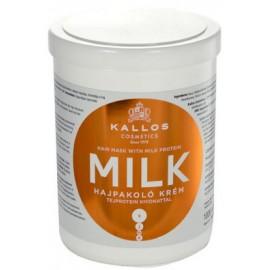 Kallos Milk kaukė