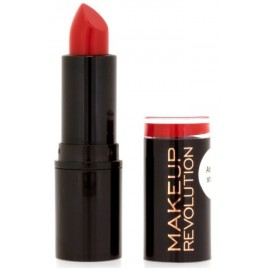 Makeup Revolution Amazing lūpų dažai Atomic Ruby 3,8 g.