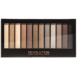 Makeup Revolution Redemption Palette Iconic 2 šešėlių paletė 14 g.