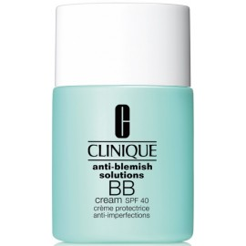 Clinique Anti-Blemish Solutions BB kremas SPF 40 Medium 30 ml.