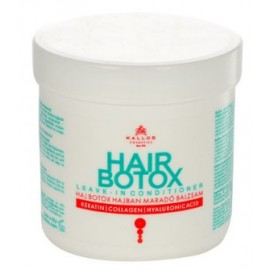 Kallos Hair Botox nenuplaunamas kondicionierius 250 ml.