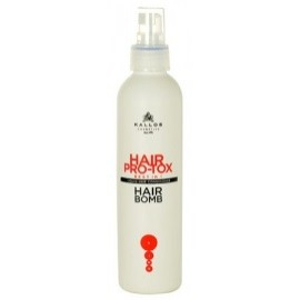 Kallos Hair Pro-Tox Hair Bomb kondicionierius 200 ml.