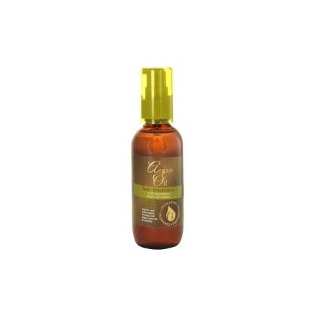 Xpel Argan Oil Hair Treatment plaukų priemonė su argano aliejumi 100 ml.