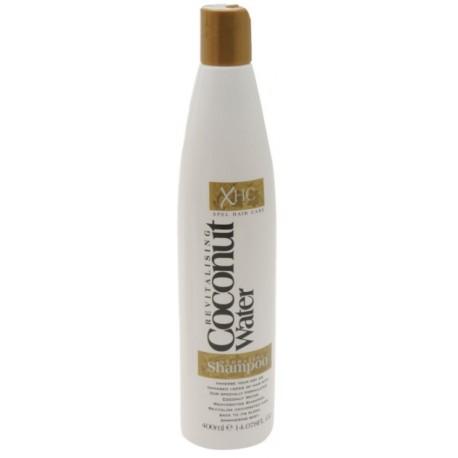 Xpel Coconut Water drėkinamasis šampūnas 400 ml.