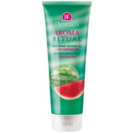 Dermacol Aroma Ritual Shower Gel Watermelon dušo gelis 250 ml.