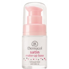 Dermacol Satin Make-Up Base makiažo bazė 15 ml.