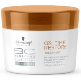 Schwarzkopf Professional BC Cell Perfector Q10 Time Restore kaukė 200 ml.