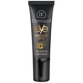 Dermacol Eye Shadow Base akių šešėlių bazė 7,5 ml.