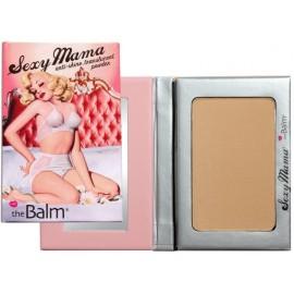 The Balm Sexy Mama Anti-Shine Translucent kompaktinė pudra 7,08 g.