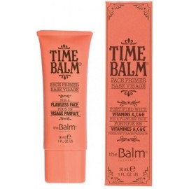 The Balm TimeBalm Face makiažo gruntas/bazė 30 ml.