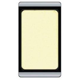 Artdeco Eye Shadow Pearl akių šešėliai 44 Pearly Golden Lemon
