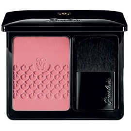 Guerlain Rose Aux Joues Tender skaistalai 01 Morning Rose 6,5 g.