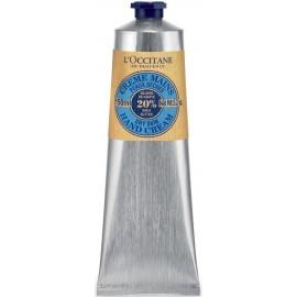 L'Occitane 20% Shea Butter rankų kremas su sviestmedžio sviestu 30 ml.