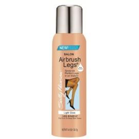 Sally Hansen Airbrush Legs Makeup purškiamos pėdkelnės Light Glow 75 ml.