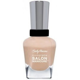 Sally Hansen Complete Salon Manicure nagų lakas 210 Naked Ambition 14,7 ml.