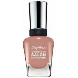 Sally Hansen Complete Salon Manicure nagų lakas 230 Nude Now 14,7 ml.
