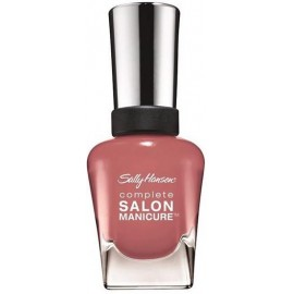 Sally Hansen Complete Salon Manicure nagų lakas 260 So Much Fawn 14,7 ml.