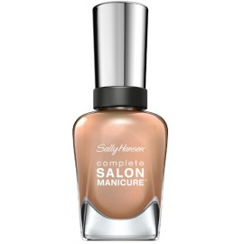 Sally Hansen Complete Salon Manicure nagų lakas 216 You Glow, Girl! 14,7 ml.