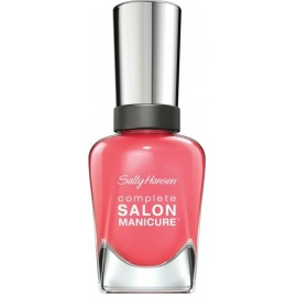 Sally Hansen Complete Salon Manicure nagų lakas 546 Get Juiced 14,7 ml.