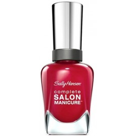 Sally Hansen Complete Salon Manicure nagų lakas 570 Right Said Red 14,7 ml.