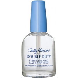 Sally Hansen Double Duty Base & Top nagų lako pagrindas 13,3 ml.